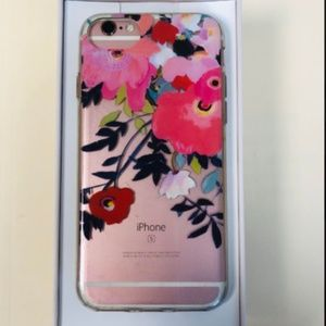 Rifle Paper Co. iPhone Case - Anthropologie